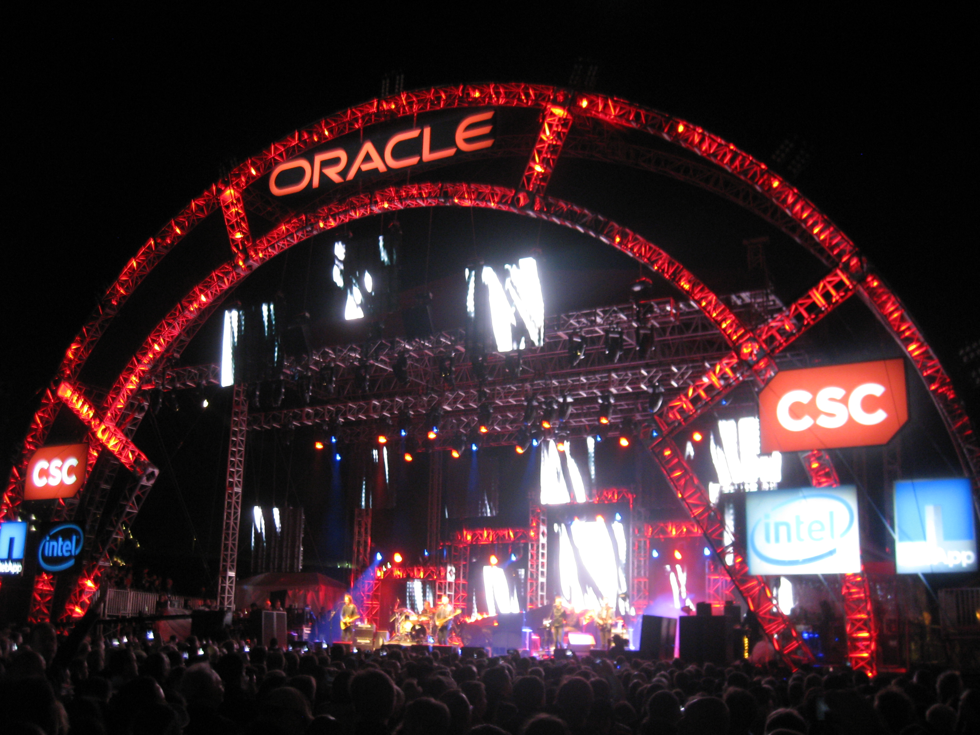 6 logistic recommendations for Oracle OpenWorld 2016