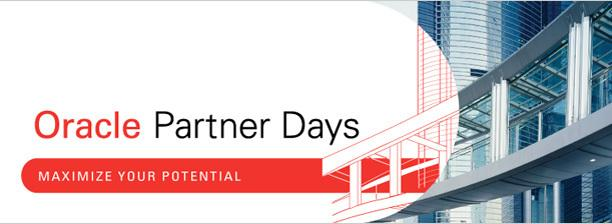 Oracle Partner Day: Madrid